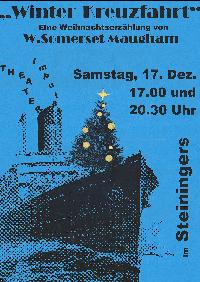 Winter Kreuzfahrt